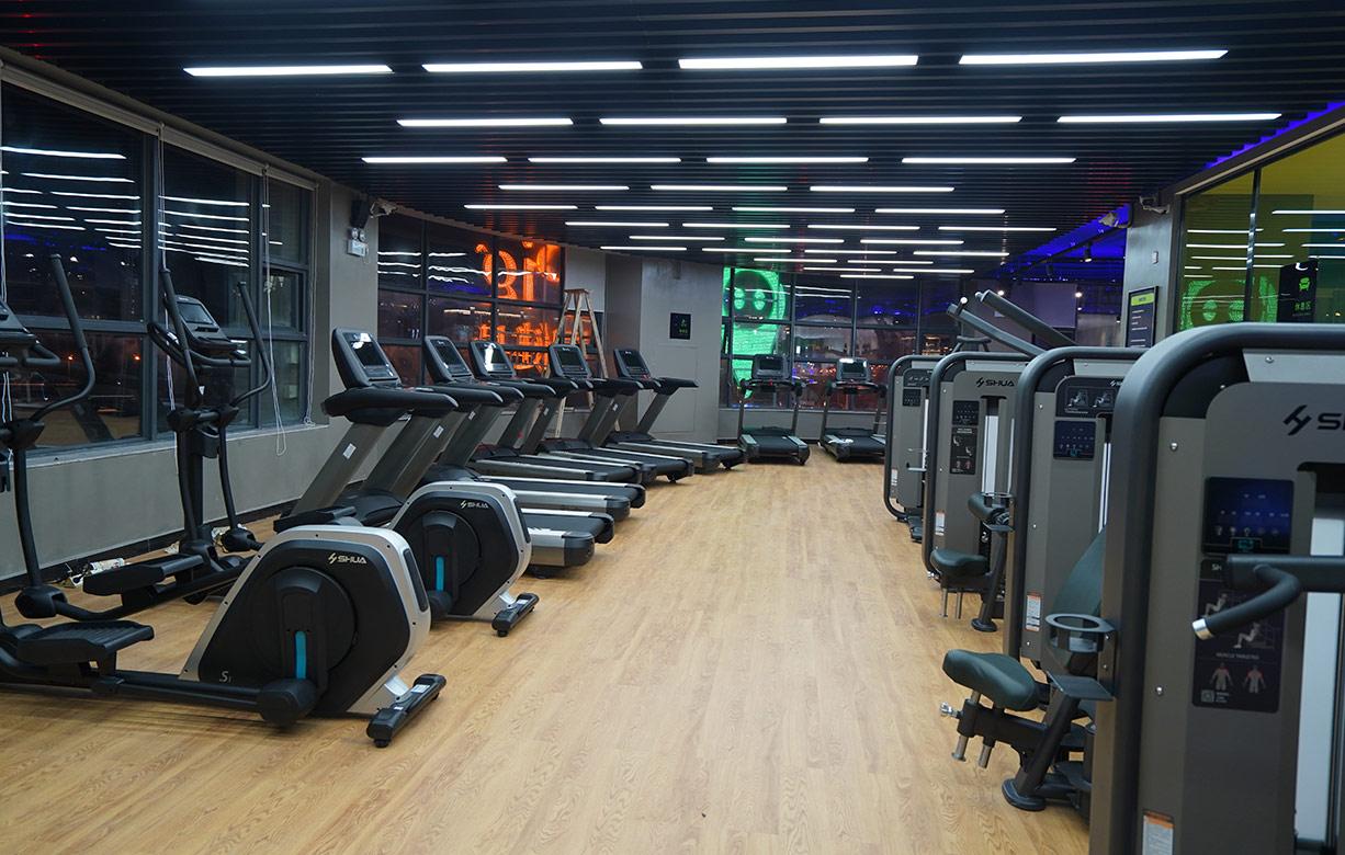 《福建日报》报道舒华杯2016年全国健美健身冠军总决赛